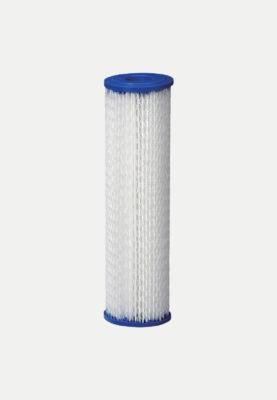 Pleated Sediment Removal Filter (Also Known As washable Filters)