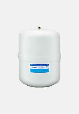 4 Gallons Compressed Reverse Osmosis Water Storage Tank