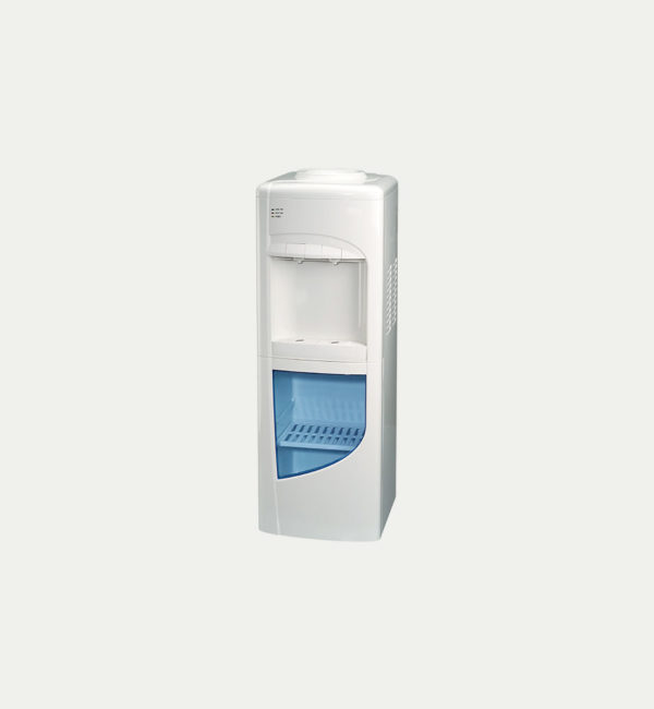 Hot and Cold Floor Standing Water Dispenser