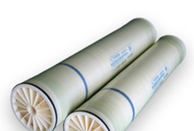 Different size add on membranes