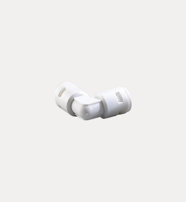 """1/4"""" Elbow (Bothe Sides Quick Fit)"""
