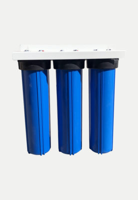 WholeHouse Water Filtration Systems